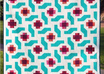 Trellis (pattern)