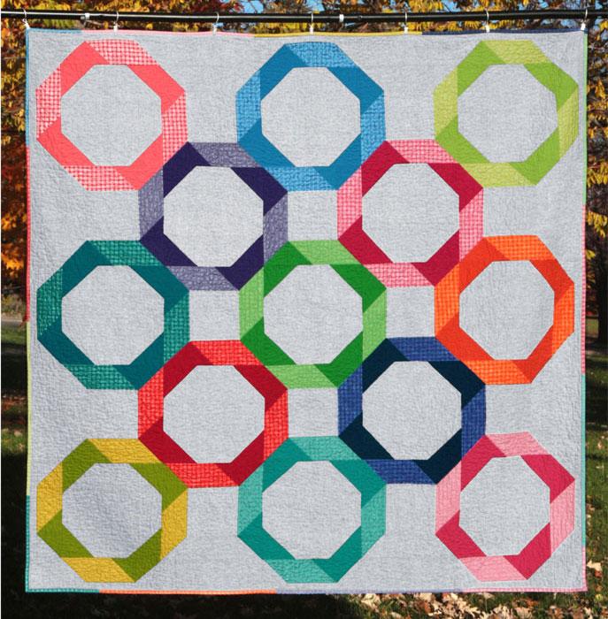 Hula hoop (pattern)