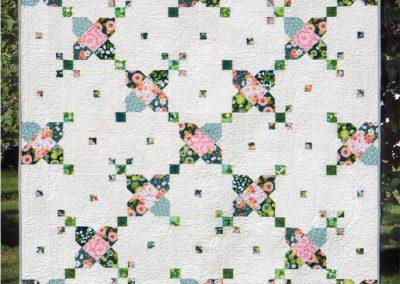 Tussie mussie (pattern)