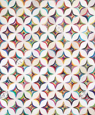 Wish I may #1 (pattern)
