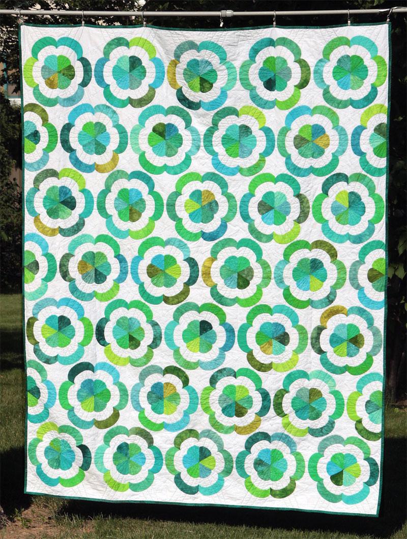 In bloom (pattern)