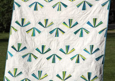 Half asterisk (pattern)