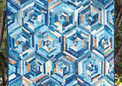 Crystallized (pattern)