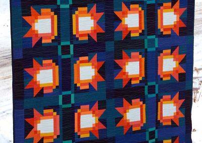 Fishy (pattern)