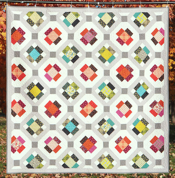 Idylwyld (pattern)