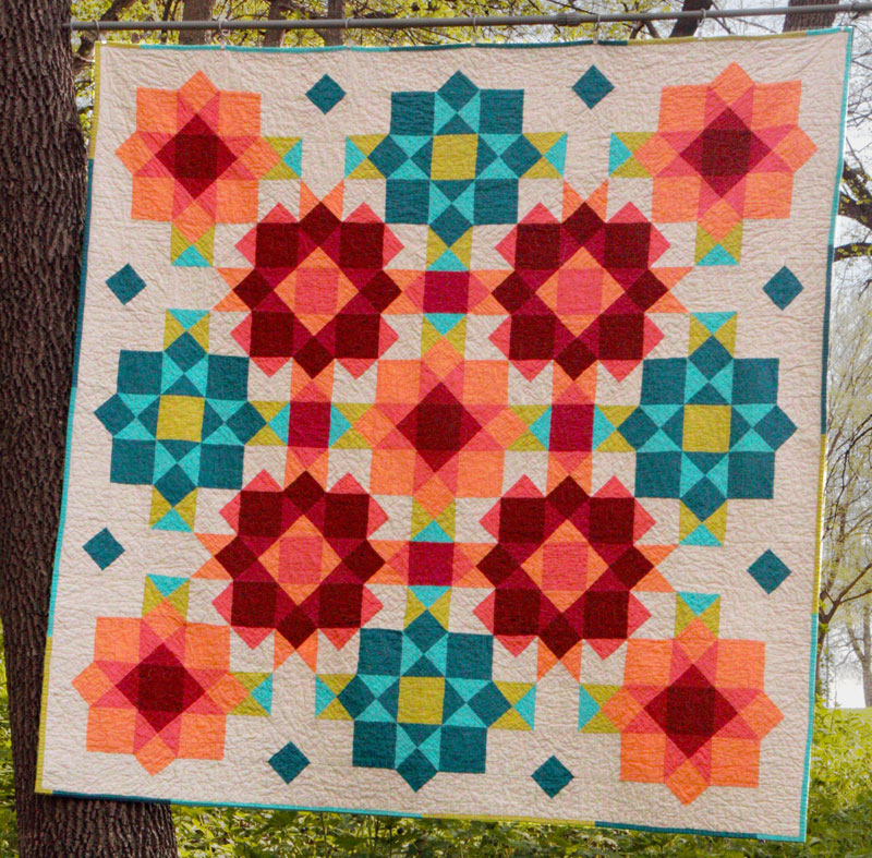 Anemone (pattern)